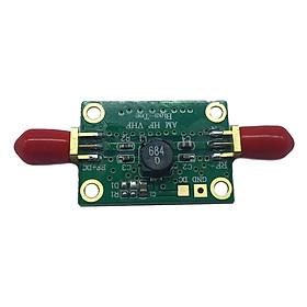 Dynamic Ranges Signal Receiver RF Bias Tee Wideband 25K-100mhz Broadband Board DIY Projects Accessories
