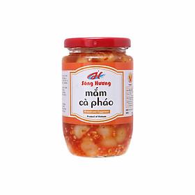 Mắm Cà Pháo Sông Hương Foods Hũ 390g