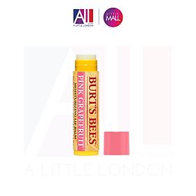 Son dưỡng môi Burts Bees Pink Grapefruit 4.25g