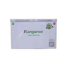 Tủ Đông Kangaroo inverter 320 lít KG320IC2 - Hàng chính hãng - Giao tại HN và 1 số tỉnh toàn quốc