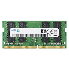 RAM Laptop Samsung 16GB DDR4 2400MHz SODIMM - Hàng Nhập Khẩu