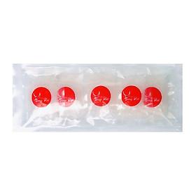 [Chỉ Giao HCM] Yến tươi sơ chế Song Việt 9 gram - 30 gói