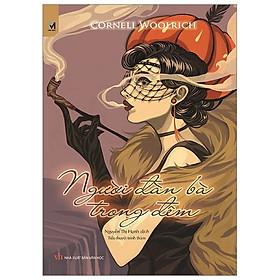 [Download sách] Người đàn bà trong đêm / Cuốn Sách Trinh Thám Hay Nhất Thời Đại (Tặng Kèm Bookmark Thiết Kế Happy Life)