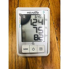 Máy Đo Huyết Áp Điện Tử Microlife B3 Basic New 2019 chính hãng