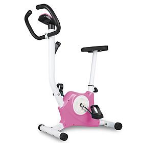 Bg Xe đạp tập thể dục trong nhà Mẫu YS02 PINK mới 2021 (hàng nhập khẩu)