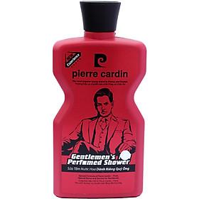 Sữa tắm nước hoa Pierre Cardin Gentlemen chai 380g