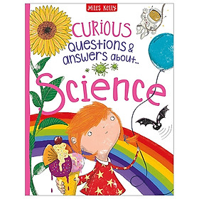 Curious Questions & Answers About Science