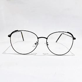 Mắt kính giả cận cao cấp dành cho nữ Jun Secrect BDGC001