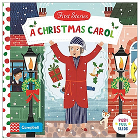 A Christmas Carol (First Stories)