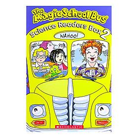 Magic School Bus Science Readers Level 2 (10-Book) Box 2