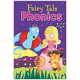Fairy Tale Phonics 2