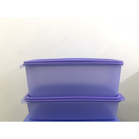 Bộ 2 hộp trữ mát Stak N stor Tupperware
