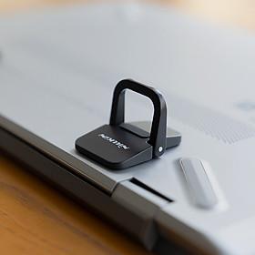 Chân Đế Đỡ Laptop Nillkin Bolster Portable Stand cho Laptop Macbook / Laptop Surface / Laptop Asus / Laptop HP / Laptop Dell / Laptop Lenovo / Laptop LG / Laptop Acer / Laptop MSI - Hàng Nhập Khẩu