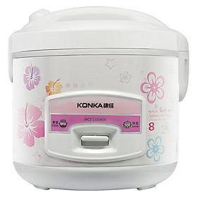 Nồi Cơm Điện Thông Minh KONKA KRC-40ZY68 4L