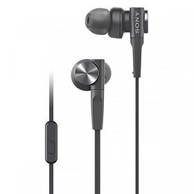 Tai Nghe Nhét Tai Sony ExtraBass MDR-XB55AP - Hàng Nhập Khẩu
