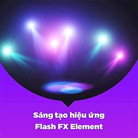 Hình đại diện sản phẩm KYNA - Khóa Học Sáng Tạo Hiệu Ứng Flash FX Element