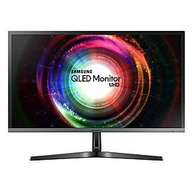 Màn Hình Samsung LU28H750UQEXXV 28 inch 4K (3840 x 2160) 1ms 60Hz FreeSync TN - Hàng Chính Hãng