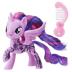 Đồ chơi MSF - Ngựa thiên thần Twilight Sparkle MY LITTLE PONY E2559/B8924