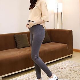 Quần legging bầu dày (từ 45-90kg)