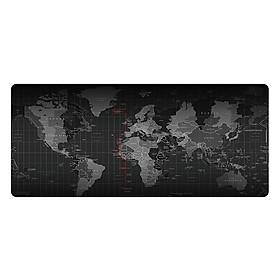 Miếng Lót Chuột WANDA World Map (80 x 30 cm) - Gaming