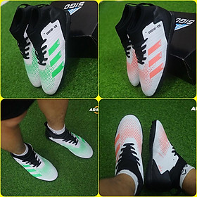 Giày đá bóng sân cỏ nhân tạo X20UP - Giày đá bóng - Giày đá banh may full đế