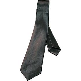 Cà vạt nam nữ bản 5cm C01