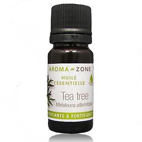 Tinh Dầu Tea Tree Aroma Zone - Essential Oil Tea Tree 30ml