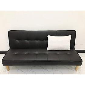 Ghế sofa giường 1m7x90, sofa phòng khách Sivali08 Ghế dài