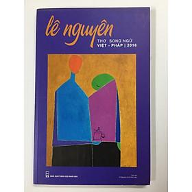 Thơ Lê Nguyên (song ngữ Việt - Pháp)