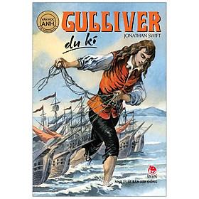 Gulliver Du Kí (Tái Bản 2020)