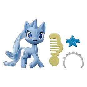 Đồ chơi búp bê POTION - Trixie Lulamoon bé nhỏ MY LITTLE PONY E9178/E9153