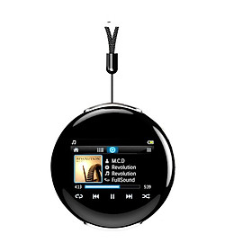 Máy Nghe Nhạc thể thao MP3 sport Bluetooth Ruizu M1 Bộ Nhớ Trong 8GB - Hàng Chính Hãng