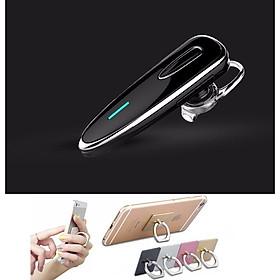 Tai nghe Bluetooth 4.0 RD-188 Âm thanh chuẩn  + Tặng giá đỡ điện thoại