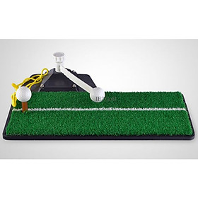 Thảm Tập Golf Swing Trainers Green Power