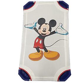 Giường lưới cho bé chuột Mickey TH01