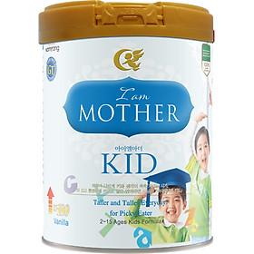 Sản Phẩm Dinh Dưỡng Sữa Bột I Am Mother Kid (400g)-0