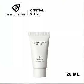 Perfect Diary Amino Acid Facial Cleanser 20ML