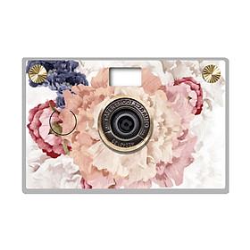 Máy ảnh kỹ thuật số Paper Shoot chính hãng, 13MP CMOS, 10s 1080p Video Summer Bloom Series