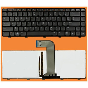 Bàn phím thay thế dành cho laptop Dell Vostro 3460, Vostro 3560 có đèn nền