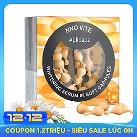 Serum NNO Vite - Vitamin C dưỡng trắng da