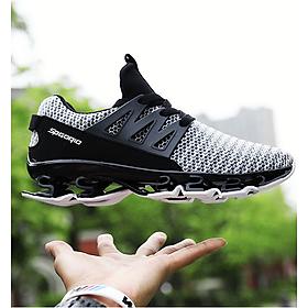 Giày thể thao nam sneaker đế sóng GN315