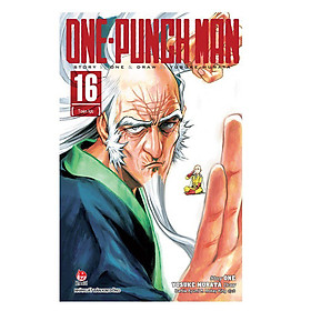 One-Punch Man - Tập 16