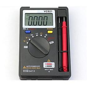 Đồng hồ đo điện sữa chữa đa năng VC921