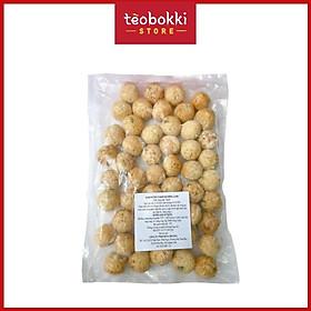 [Chỉ Giao HCM] - Bánh bạch tuộc Takoyaki 1kg