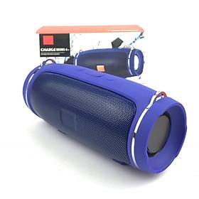 Loa Bluetooth GUTEK C4 Mini Nghe Nhạc Cầm Tay Không Dây , Âm Thanh Trong Nghe Nhạc Hay, Vỏ Nhôm Nhiều Màu Sắc, Hỗ Trợ Kết Nối Bluetooth 4.0, Cổng 3.5, USB Và Thẻ Nhớ - Hàng chính hãng
