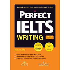 Perfect IELTS Writing