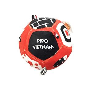Bóng vải phát triển thị - thính giác ba màu cơ bản ( PiPô Việt Nam )