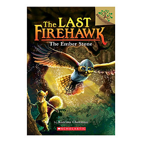 The Last Firehawk Book 1: The Ember Stone