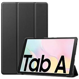 Bao Da Cover Dành Cho Máy Tính Bảng Samsung Tab A7 10.4 T500 / T505 2020 Hỗ Trợ Smart Cover