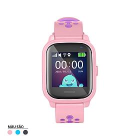Đồng hồ thông minh định vị trẻ em Wonlex KT04 - Hàng Nhập Khẩu